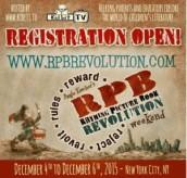 RPB Reg Open Logo