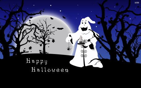 night-moon-tree-silhouette-ghost-halloween